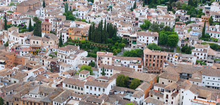 Die Eigentümergemeinschaft in Spanien