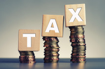 Steuern - TAX - Impuestos